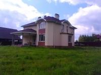 Продается коттедж, Чехов г, Томарово д, 270м2, 24 сот - ID 10002182