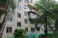 1-комн. квартира по пр-ту Кирова, 58а