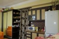 Комната со своим балконом в коммунальной квартире
