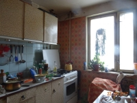 Продаётся трёх комнатная квартира на ул.Обухавская