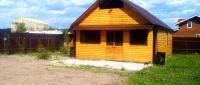 Продается дом, Чехов г, Венюково д, 70м2, 9 сот - ID 10002756