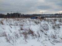 Продается земельный участок, Чехов г, Кармашовка д, 25 сот - ID 10001737