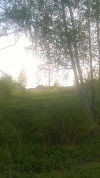 Продается земельный участок, Чехов г, Репниково д, 10 сот - ID 10001735
