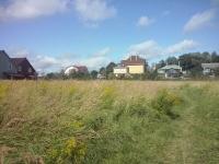 Продается земельный участок, Чехов г, Солнышково д, 6 сот - ID 10002713