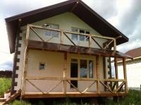 Продается дом, Чехов г, Сенино д, 124м2, 8 сот - ID 10002412
