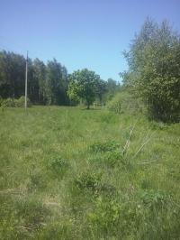 Продается земельный участок, Чехов г, Луч п, Лесная ул, 13 сот - ID 10002651