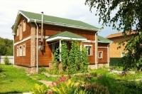 Продается дом, Чехов г, Очаковская ул, 194м2, 15 сот - ID 10002493