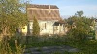 Продается дача, Чехов г, Репниково д, 60м2, 7 сот - ID 10001889