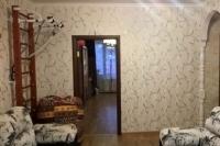 4 квартира в центре города Комсомольская пл/ ул .Текучева