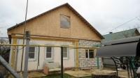 Продается дом из шлакоблоков в г. Карабаново пер.Железнодорожный