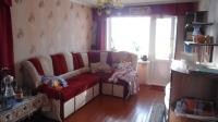 Продается 3-х комнатная квартира в г.Александров по ул.Терешковой р-он Черемушки 100 км от МКАД по Ярославскому шоссе