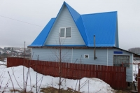 Продается брусовой дом в г.Александров р-он Геологов 100 км от МКАД по Ярославскому шоссе