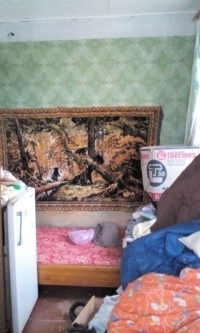 Продается 2-х комнатная квартира ул.Ануфриева (р-он Центра)