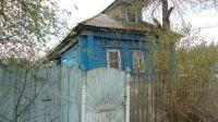 Продается 1-этажный дом в городе Карабаново