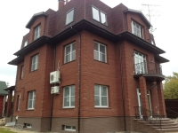 Продаётся дом 550 кв.м. в деревне Татищево