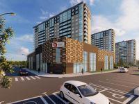 Купить двухкомнатную квартиру в новостройке в Новороссийске