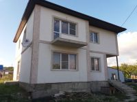 Купить новый 2-х этажный дом 245 кв.м. на з/уч. 6 сот. с. Цемдолина  г. Новороссийск