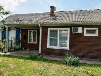 Дом 37 кв.м. с участком, в Абинском районе, цена 2 100 000.