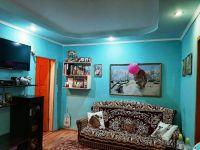 Квартира 3х комнатная 49.8 кв.м,в городе Абинск Краснодарского края, цена 2 100 000.