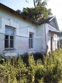 Дом более 90м2 на участке 200 соток в ст.Холмская Цена 700 000 руб.