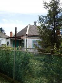 Два дома 50+40 кв.м.