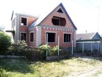 Дом в ст.Холмская 130 м2 на участке 8 сот.  Цена 1 500 000 руб.