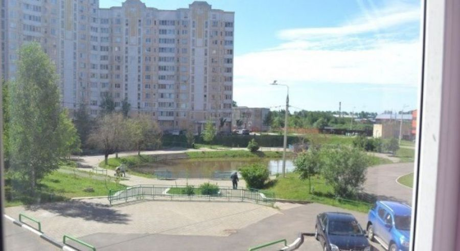 Продается двухкомнатная квартира: г.Щелково ул.Центральная д.96к.1, фото 11