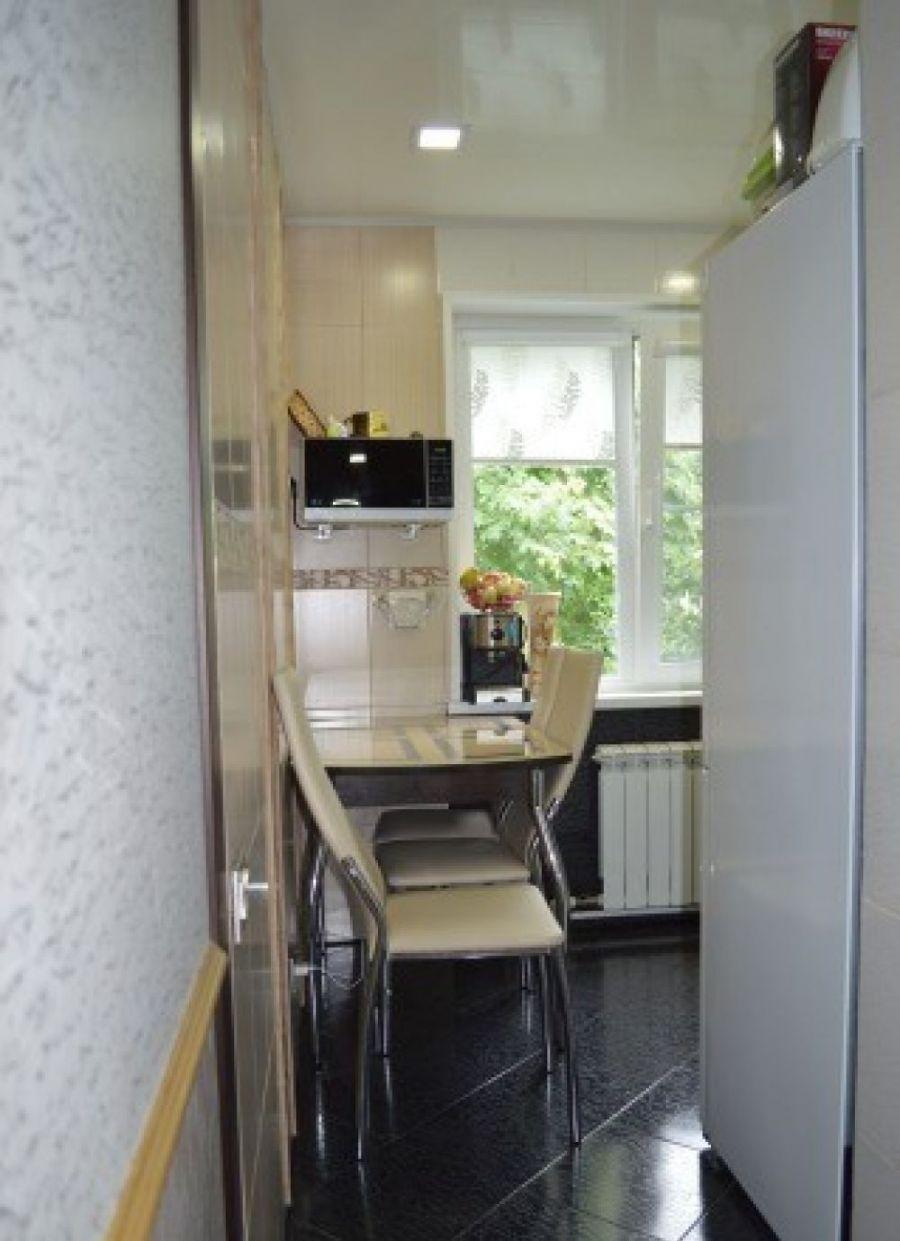 Продается двухкомнатная квартира:Московская обл.г.Щелково.ул.Парковая д.17., фото 11
