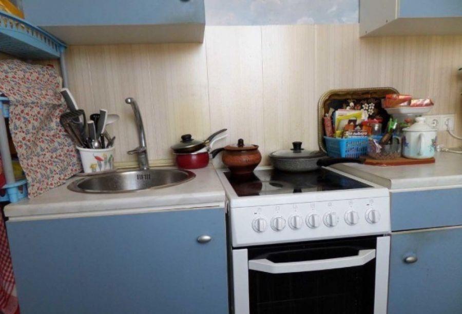 Продаётся однокомнатная квартира Щёлково Богородский дом 6, фото 2
