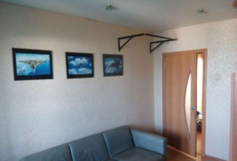 Продается трехкомнатная квартира:г.Щелково ул.Космодемьянская д.4, фото 11