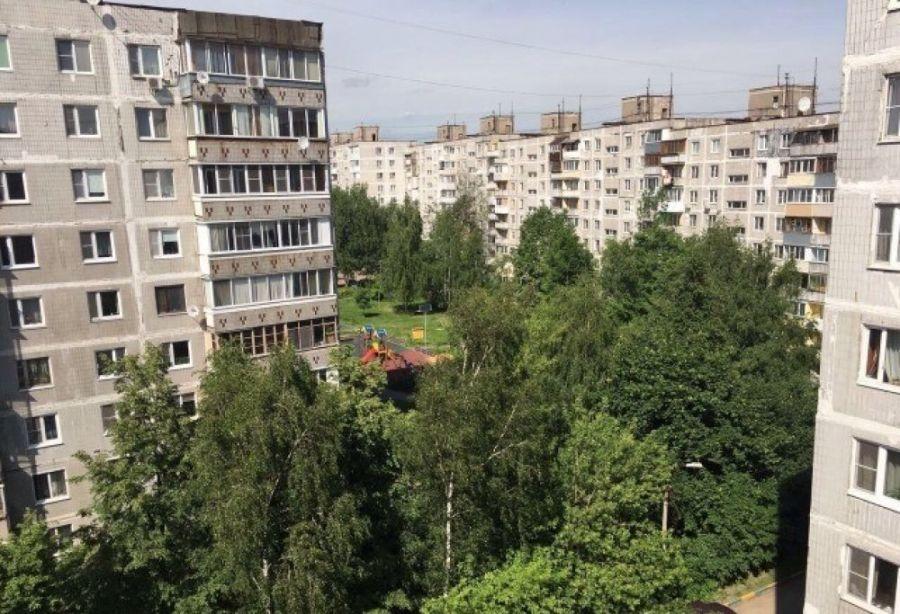 Продается двухкомнатная квартира:г.Щелково ул.Космодемьянская д.4, фото 7