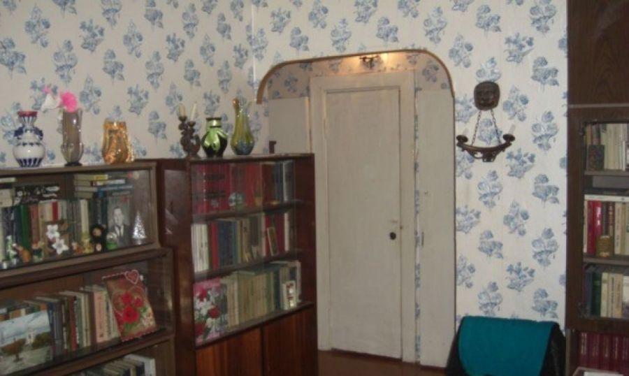 Продается трехкомнатная квартира.Московская область.г.Щелково.ул.Сиреневая дом 10., фото 2