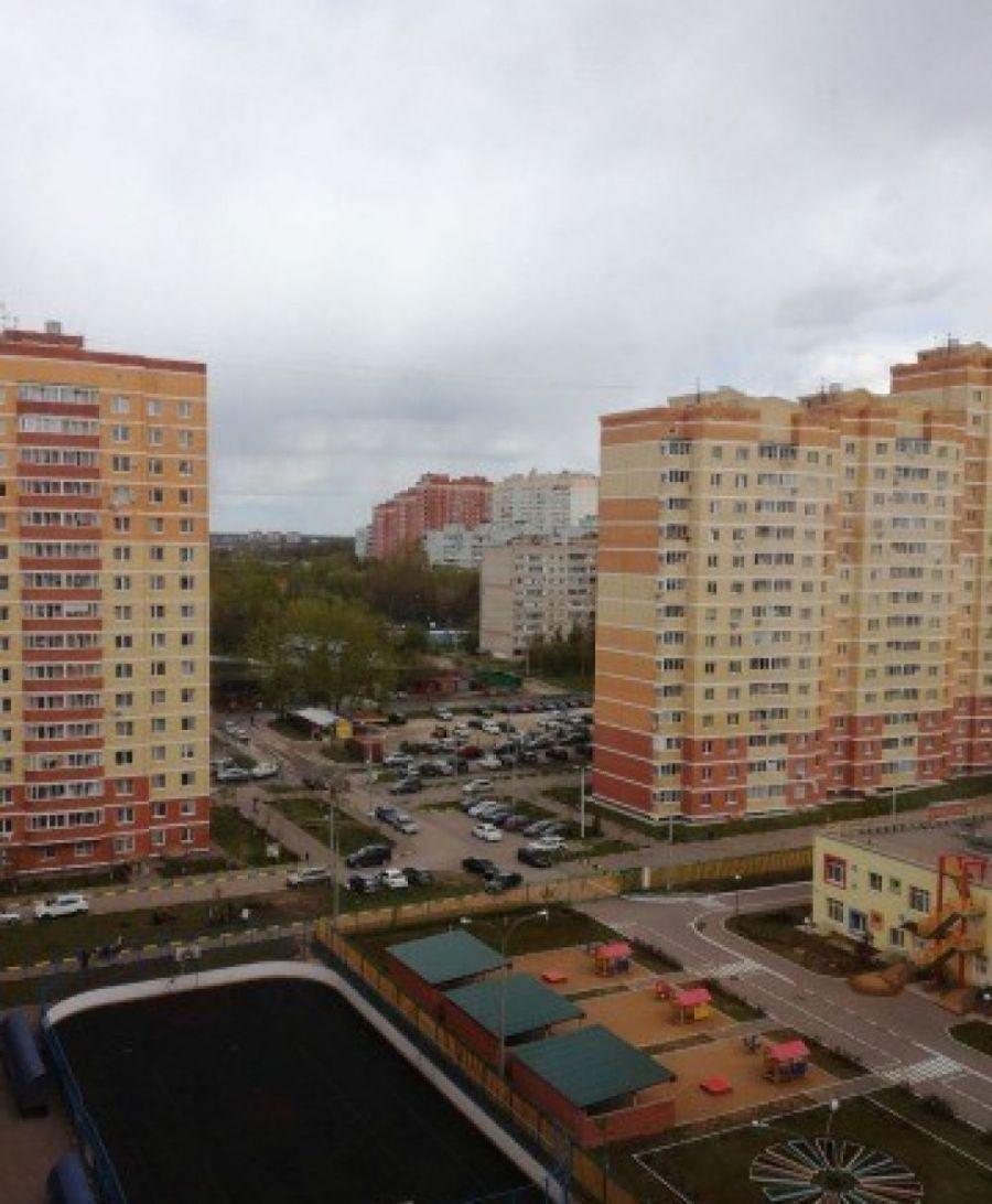 Продаётся трёхкомнатная квартира Щелково Богородский 10 корпус 2, фото 12