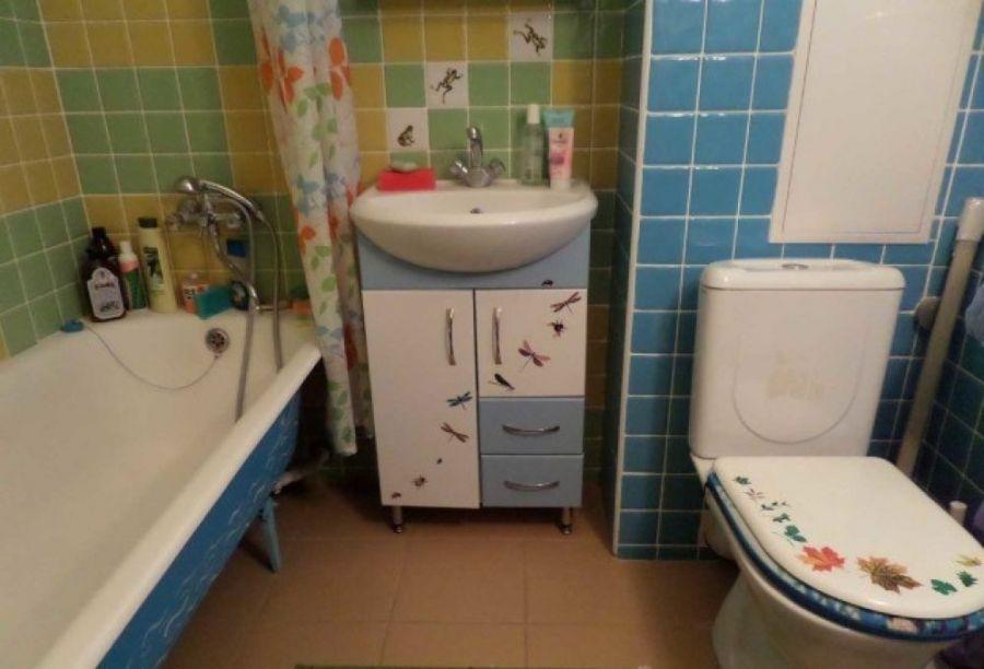 Продаётся однокомнатная квартира Щёлково Богородский дом 6, фото 5