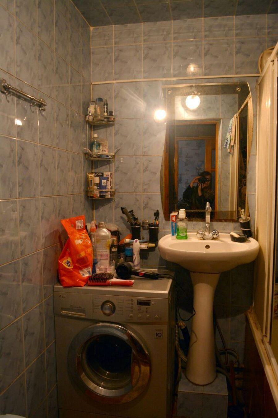 Продается трехкомнатная квартира: г.Щелково ул.Комсомольская д.12/9, фото 2