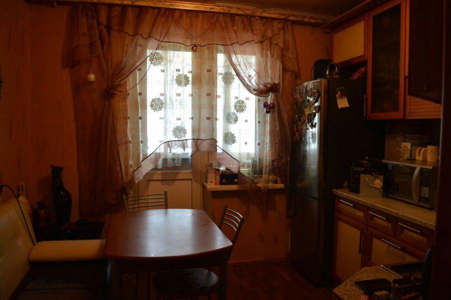Продается трехкомнатная квартира: г.Щелково ул.Комсомольская д.12/9, фото 5