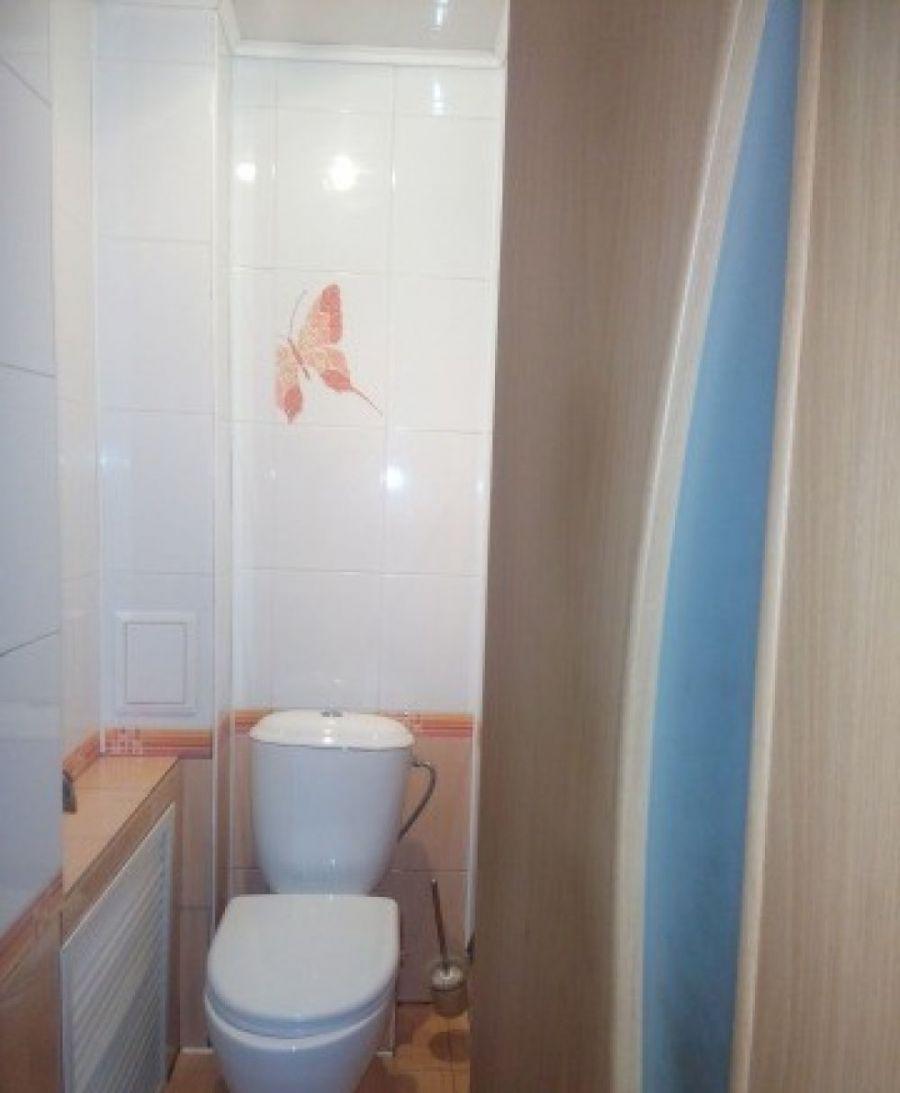 Продается трехкомнатная квартира:г.Щелково ул.Космодемьянская д.4, фото 5