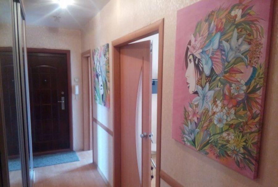 Продается трехкомнатная квартира:г.Щелково ул.Космодемьянская д.4, фото 9