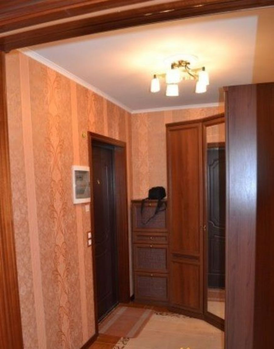 Продается двухкомнатная квартира: г.Щелково ул.Центральная д.96к.1, фото 12