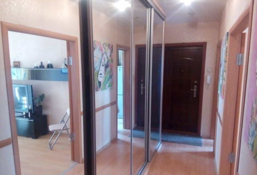 Продается трехкомнатная квартира:г.Щелково ул.Космодемьянская д.4, фото 1