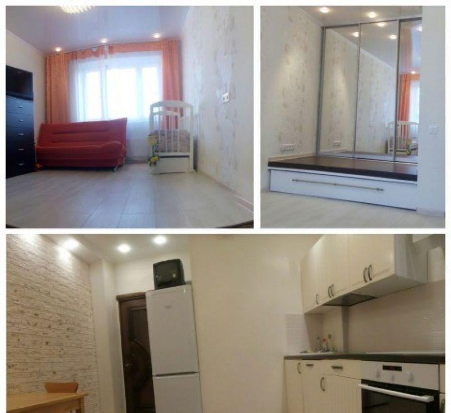 Продается однокомнатная квартира:г.Щелково ул.Неделина д.26, фото 6