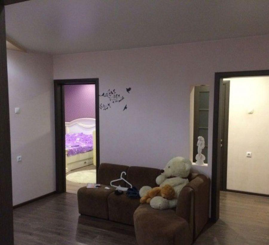 Продается двухкомнатная квартира: г.Щелково  мкр. Финский д.9 кор.2, фото 5