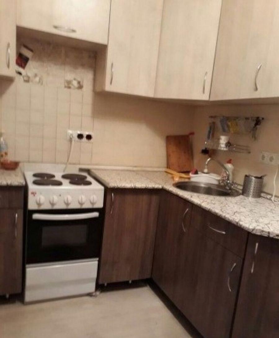 Продается однокомнатная квартира: г.Щелково мкр.Богородский д.16, фото 11