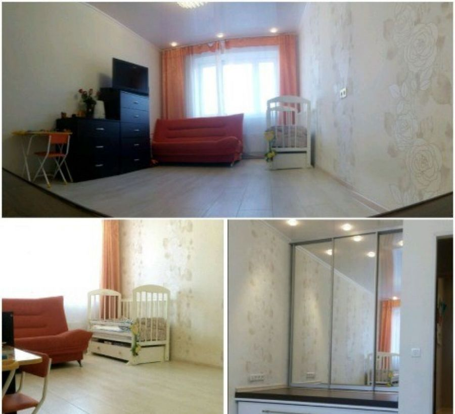 Продается однокомнатная квартира: г.Щелково ул.Неделина д.26, фото 1
