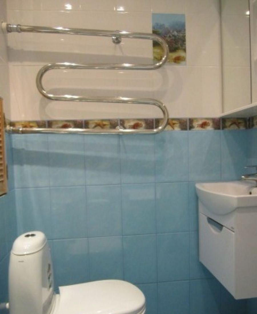 Продается однокомнатная квартира:г.Щелково мкр.Богородский д.7, фото 11