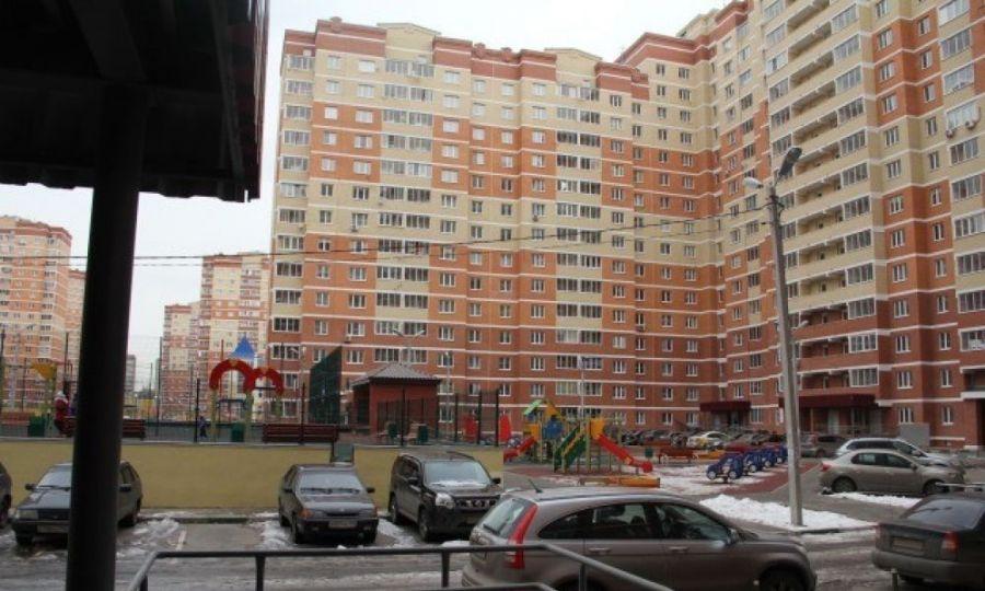 Продается однокомнатная квартира:г.Щелково мкр.Богородский д.2, фото 1