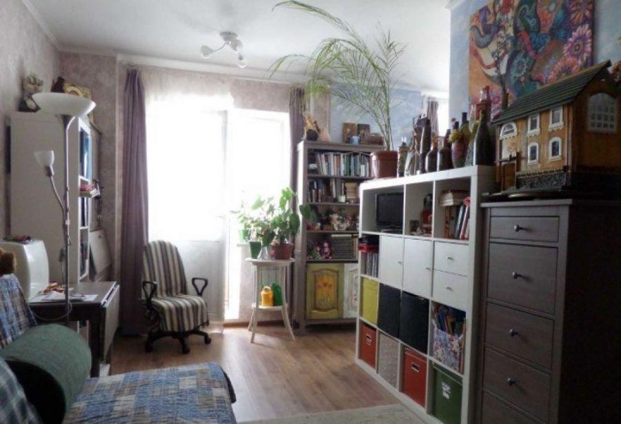 Продаётся однокомнатная квартира Щёлково Богородский дом 6, фото 1