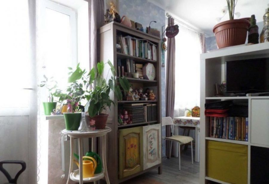 Продаётся однокомнатная квартира Щёлково Богородский дом 6, фото 3