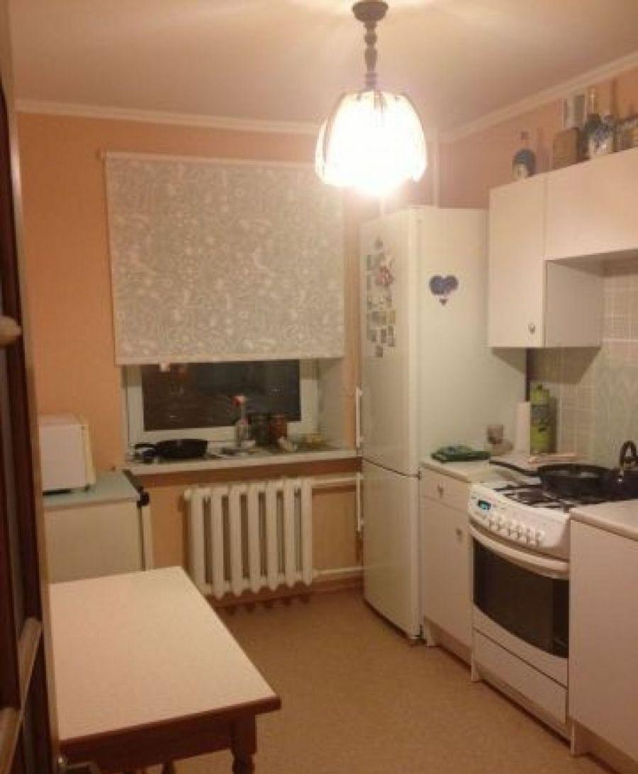 Продается трехкомнатная квартира.Московская обл.г.Щелково.Заречная дом 6., фото 3