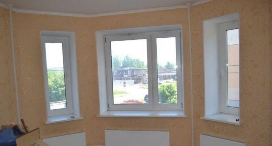Продается двухкомнатная квартира: г.Щелково ул.Центральная д.96к.1, фото 7